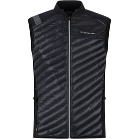 La Sportiva Cloud Vest Heren, black